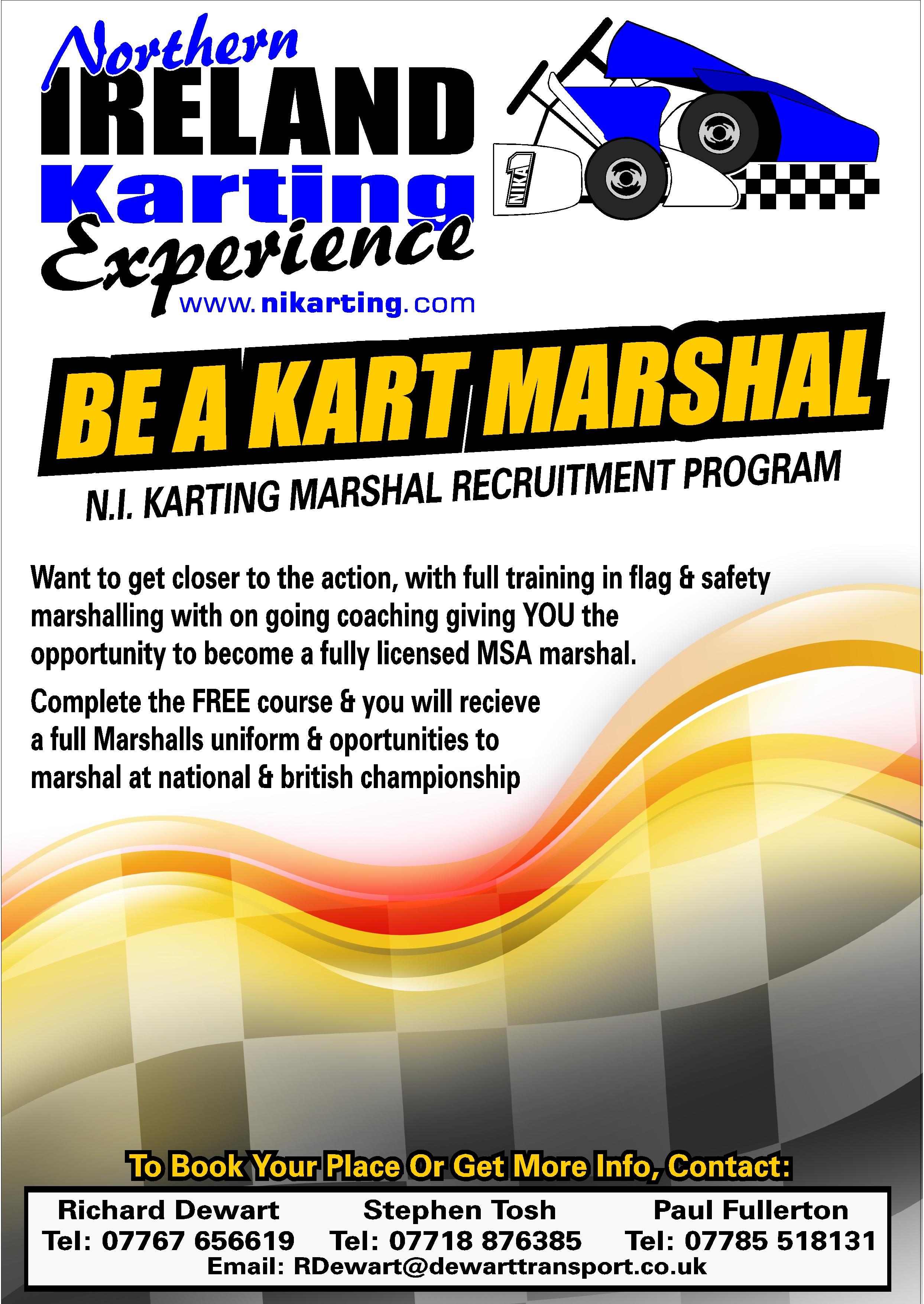 NIKE-Marshal-Leaflet-2014